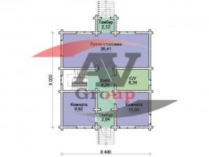 d132-floor1 s logo