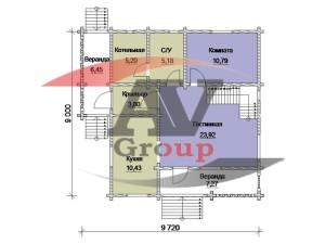 d153-floor1 s logo