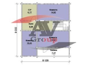 d153-floor2 s logo