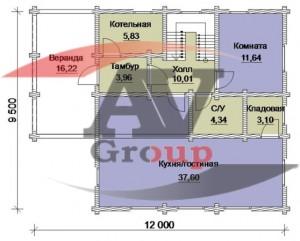 d188-floor1 s logo