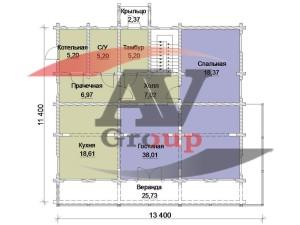 d240-floor1 s logo