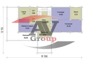 d284-floor1 s logo