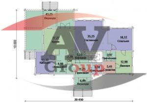 d303-floor1 s logo
