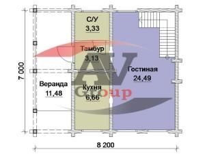 d99-floor1 s logo